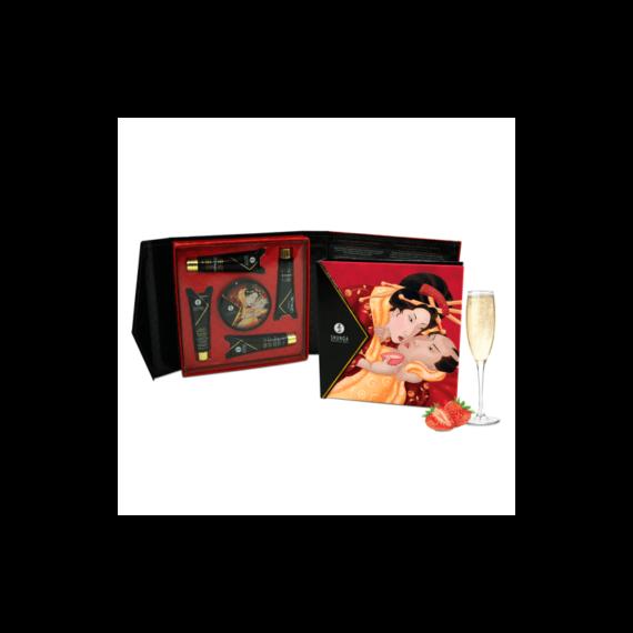 Kit Secret de Geisha 2