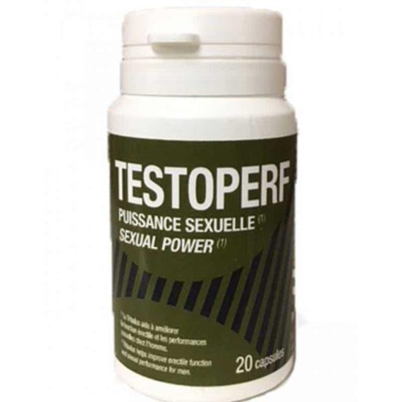 Stimulant Testoperf