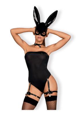 bunny-costume-black